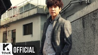 Lee Seung Gi(이승기) _ Invite(나에게 초대) MV