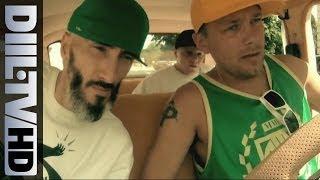 Hemp Gru - Któregoś Dnia feat. Kala NON (prod. Fuso) (Official Video) [DIIL.TV]