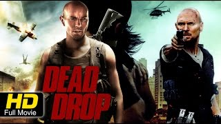 Dead Drop | Hollywood Drama Action Movie | Crime Thriller Cinema | Full HD English Film |Upload 2017