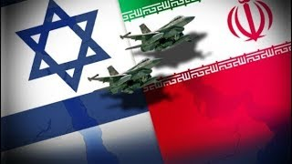 ISRAELI  F16 SHOT DOWN AS ISRAEL LAUNCHES MULTIPLE AIR RAIDS ON IRANIAN FORCES IN SYRIA.
