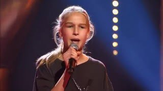 Can THIS 14-Year Old Be NEW Queen's Female Voice? Don't Stop Me Now - Shocking
