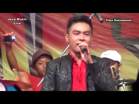 Ungkapan Hati Gerry Mahesa Java Music Ky Ageng Live Wonoayu 2017