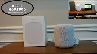 Apple HomePod: Delightful Technology Review