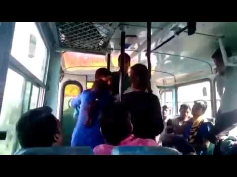 Xxx Mp4 Two Indian Sisters Fight Back After Being Sexually Harassed On A Bus 3gp Sex