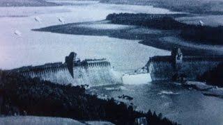 Die Zerstörung der Talsperre des Sauerlandes, Onkel Johannes