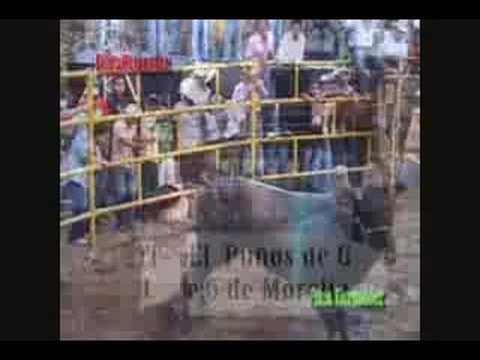 LOS DESTRUCTORES EN URAPA MICH 2008