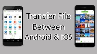 Xender - How to Transfer Files Between Android and iOS