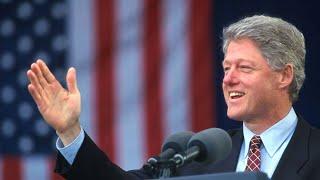The Bill Clinton Song