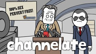 Explosm Presents: Channelate - Misconduct