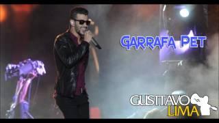 Gusttavo Lima - Garrafa Pet (Oficial 2014)