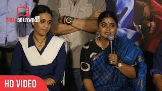 Ashwini Iyer Tiwari Full Speech | Nil Battey Sannata Trailer Launch