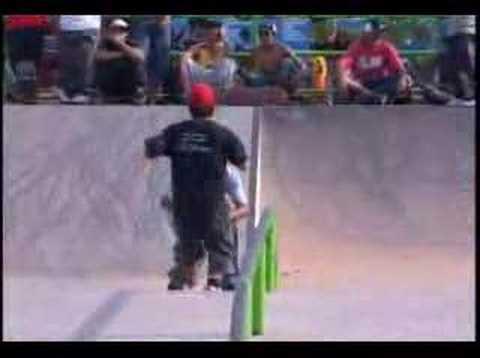 Inauguração da pista de skate de Rolim