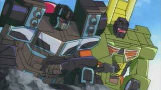 Transformers Robots in Disguise Episode 27-1 (HD)