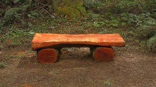 Building a Simple Log Bench