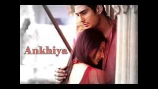 ISSAQ 2013 - Jheeni Re Jheeni Lyrics Video Full song