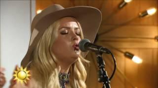 Smith & Thell – Somebody like you - Nyhetsmorgon (TV4)