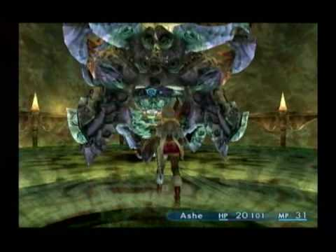 Trophy Rare Game Locations Ffxii