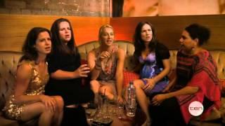 Offspring - Drunk Nina/Tuff Muff scenes