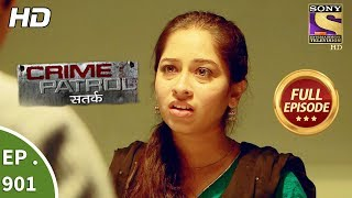 Crime Patrol Satark - Ep 901 - Full Episode - 4th March, 2018