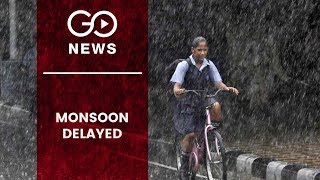 The Monsoon Slow Down