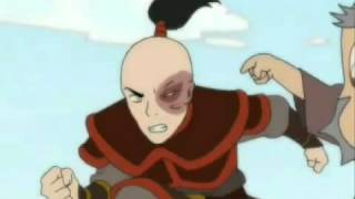Avatar The Last Airbender Mini Series Episode 2 Bending Battle
