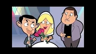 ᴴᴰ Mr Bean Animated Series! BEST NEW FUNNY CARTOONS 2016 | PART 2
