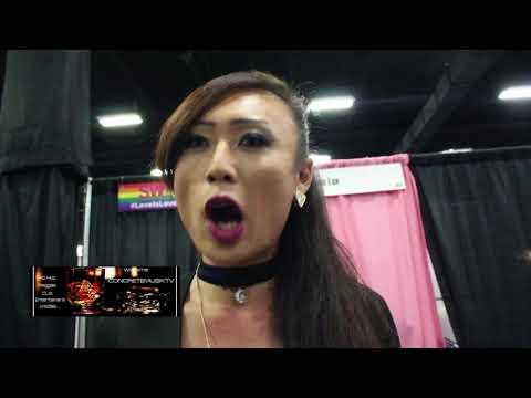 Xxx Mp4 VENUS LUX INTERVIEW EXXXOTICA N J 3gp Sex