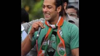 Salman Khan -jalwa remix (WANTED)2009.wmv