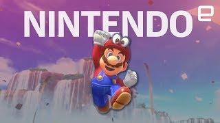 Nintendo Spotlight E3 2017 in under 7 minutes | E3 2017