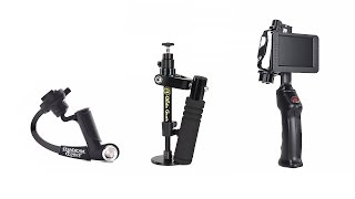 Hands-On Review: GoPro | Stabilizers