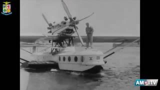 1926 - la prima linea aerea civile in Italia