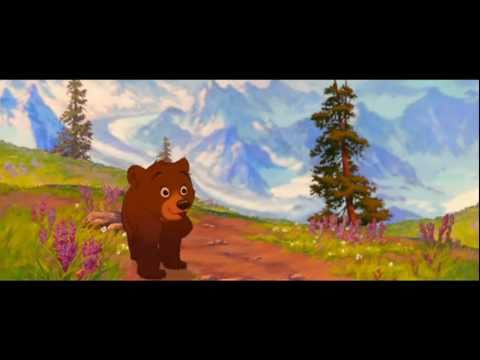 Frère des ours Je m en vais version française non québécoise