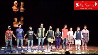 Ichheymoto(Kolkata) Presents