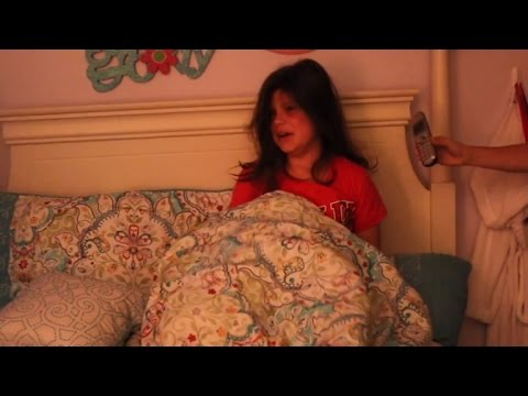 After 10-Year-Old Won't Get Out of Bed, Mom Brings in a Jazz Band