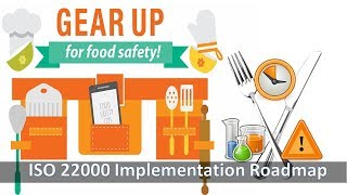 How to implement ISO 22000