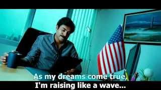 Gelupu Thalupu Full Video Song ||  Teenmaar Movie Video Song || Pawan Kalyan || Trisha || Manisharma