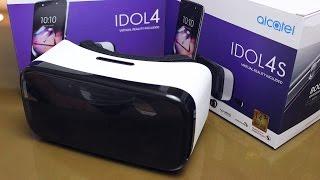 Gogle Alcatel VR - recenzja, Krótka Mobzilla odc. 15