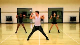 Diva - The Fitness Marshall - Cardio Hip-Hop