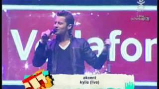Akcent - Kylie (Vodafone Live 2006 Bulgaria)