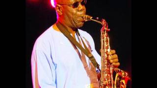 Manu Dibango - Bienvenue Welcome to Cameroon