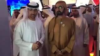 Dubai Healthcare City at Arab Health 2018