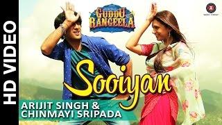 Sooiyan - Guddu Rangeela | Aditi Rao Hydari and Amit Sadh | Arijit Singh & Chinmayi Sripada