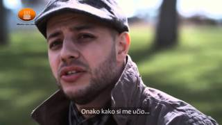 Maher Zain - The Chosen One | Vocals Only - Official Video ( MCH™)