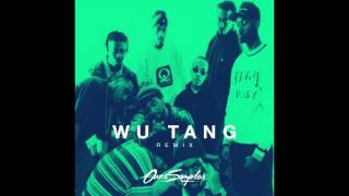 Ours Samplus - Wu Tang - C.R.E.A.M. (Remix)