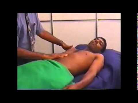 Abdominal Examination Part 1