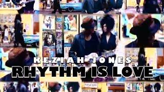 Keziah Jones - Rhythm Is Love (Official Video)