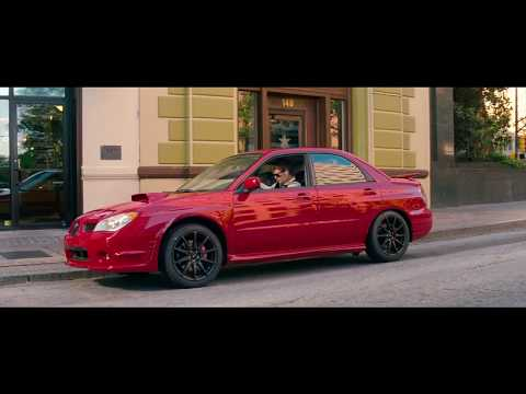 Xxx Mp4 BABY DRIVER 6 Minute Opening Clip 3gp Sex
