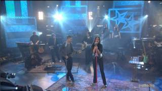 Adam Levine & Sara Evans - I Could Not Ask For More
