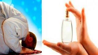 ইসলাম কি বলছে, বডি স্প্রে বা পারফিউম ব্যবহার করলে নামাজ হবে কি?