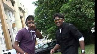 Ava kanna parthal by 3 idiots ( paris )